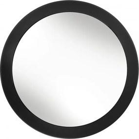 Easy Mirror make-up spiegel 15,3 cm, zwart