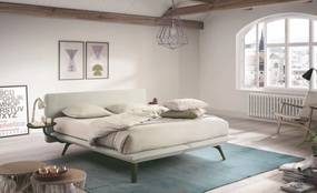 Fly Stream Boxspring Oversized