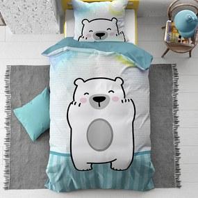 DreamHouse Bedding Cuddle Bear Dekbedovertrek