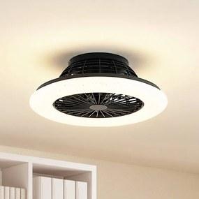 Fjardo LED plafondventilator, verlichting - lampen-24