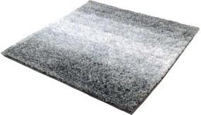 Kleine Wolke badmat Oslo - grijs - 60x60 cm - Leen Bakker