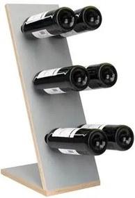 Compact Six Wijnrek