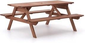 Aveiro picknicktafel 170x150x74cm - Laagste prijsgarantie!