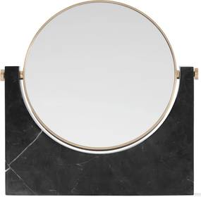 Menu Pepe Marble Spiegel Zwart