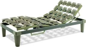 tempur bedbodem 90x200 Tempur Premium Flex 2000