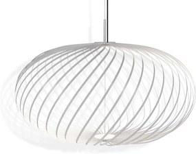Tom Dixon Spring medium hanglamp LED wit