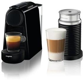 Magimix Essenza Mini Bundle Nespresso machine