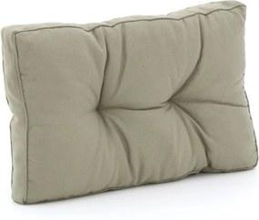 Florance loungekussen rug ca. 73x43cm - Laagste prijsgarantie!