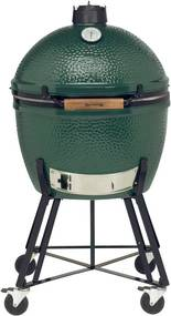 Big Green Egg XLarge kamado barbecue met onderstel