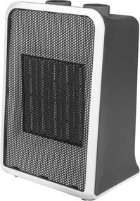 Eurom keramische kachel Safe-T-heater 2400 - kunststof - 26x18x13,5 cm - Leen Bakker