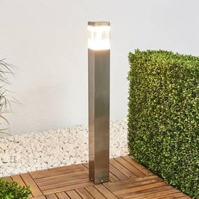 Baily - tuinpadverlichting roestvrij staal LED's - lampen-24