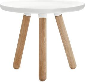 Normann Copenhagen Tablo salontafel small 50 wit