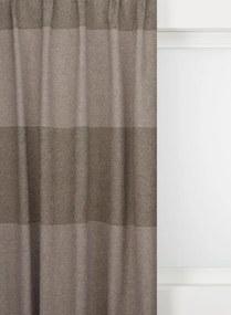 Gordijnstof Giethoorn Streep (grijs)