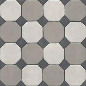 Jos. Stuc Plast Decor-strip 80x80cm 10mm vorstbestendig gerectificeerd Arena Mat 1444345