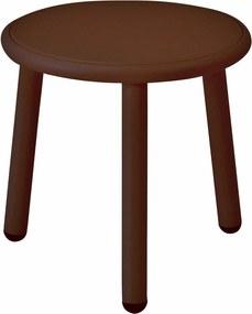 Emu Yard Coffee Table bijzettafel brown 40