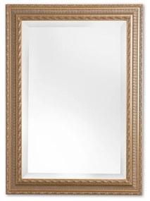 Barok Spiegel 77x107 cm Goud - Dakota