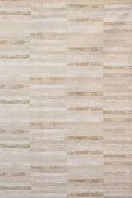 Louis de Poortere - Mosaiq Beige Shade 8387 - 60 x 90 - Vloerkleed