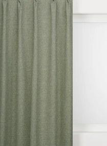 Gordijnstof Zandvoort (lichtgroen)
