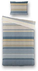 Florance Stripe Along 1-persoons (140 x 220 cm + 1 kussensloop)