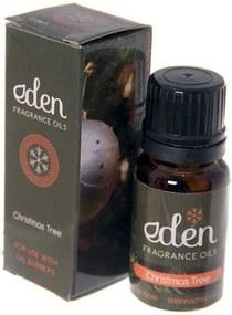 Geurolie Eden Kerstboom 10 ml