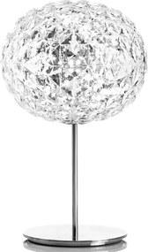 Kartell Kartell Planet High Tafellamp LED Kristal