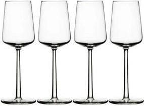 Essence Witte Wijnglazen 0,33 L - 4 st