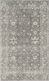 Safavieh | Vloerkleed Aisal 120 x 180 cm grijs, ivoor vloerkleden polypropyleen vloerkleden & woontextiel vloerkleden | NADUVI outlet