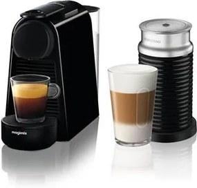 Nespresso Essenza Mini M115-11377 + Melkopschuimer