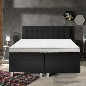 DreamHouse Bedding Gold Line Topmatras - Full Hybrid 140 x 200