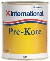 International Pre-Kote - Wit/ White - 750 ml