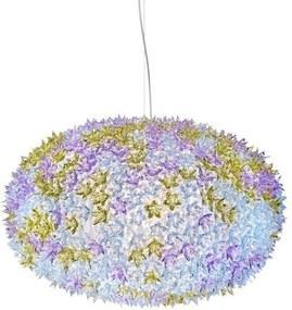 Kartell Bloom New hanglamp x-large lavendel