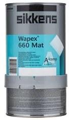Sikkens Wapex 660 Mat - Mengkleur - 1 l