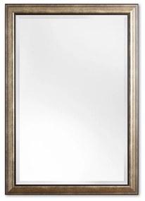 Klassieke Spiegel 100x130 cm Zilver - Victoria