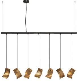 Graypants Moa Linear 7 hanglamp