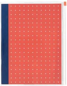 Ziplock Notitieboek A5 Gelinieerd