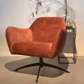 Moderne relaxfauteuil Lippi