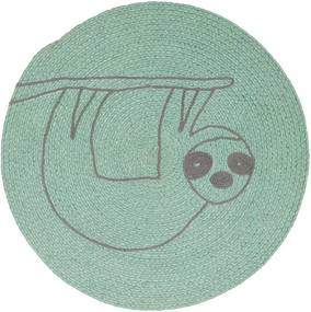Vloerkleed Watson Groen