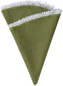 Tafelkleed Limegroen, Rond
