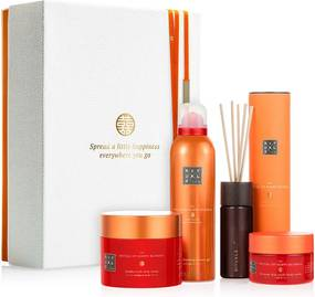 Rituals The Ritual of Happy Buddha Energising Collection 2019 - verzorgingsset