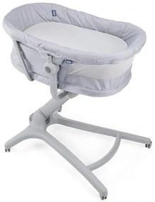 Baby Nora Verschoontafel Baby Hug Junior Textiel