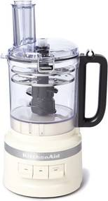 KitchenAid Foodprocessor keukenmachine 2,1 liter 5KFP0919 - Amandelwit