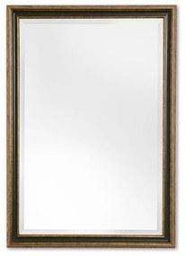 Klassieke Spiegel 90x190 cm Goud Groen - Abby