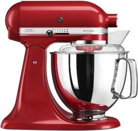 KitchenAid Artisan keukenmachine 4,8 liter 5KSM175PSEER - Keizerrood