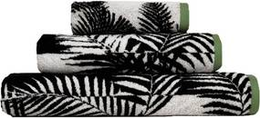 Sonia Rykiel Palm Spring badserie 550 gr/m2