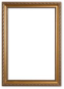 Barok Lijst 40x40 cm Goud - Franklin