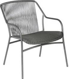 Max & Luuk Sophie Stapelbare Lage Fauteuil