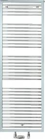 Universal radiator (decor) staal wit (hxlxd) 1195x500x30mm