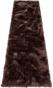 Hoogpolige loper »Mikro Soft Super«, my home Selection, rechthoekig, hoogte 50 mm, machinaal geweven