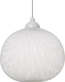 Moooi Non Random hanglamp large wit