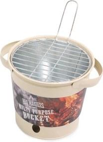 Barbecue Master Creme